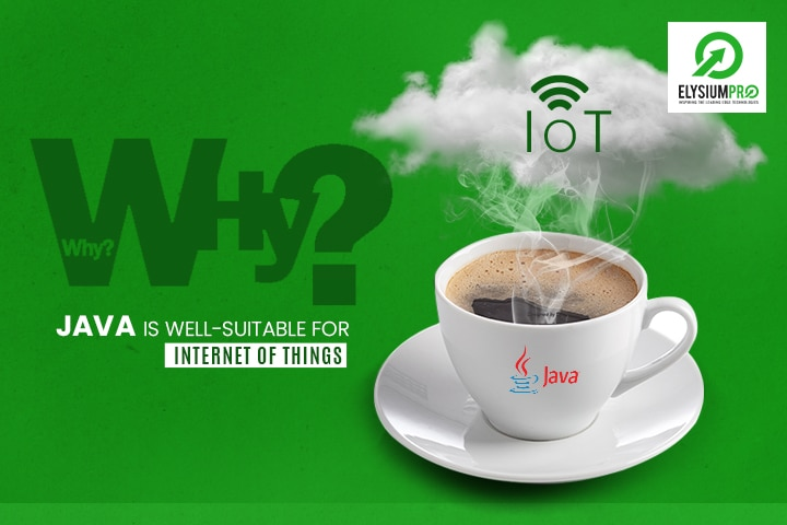 iot using java