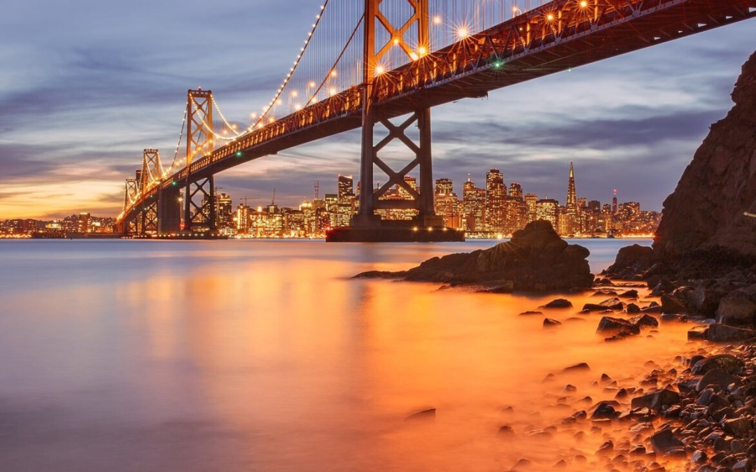 San Francisco for Beginners