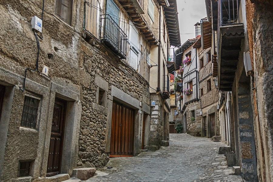 Descubre el encanto de los pueblos de la Sierra de Francia y la Sierra de Béjar