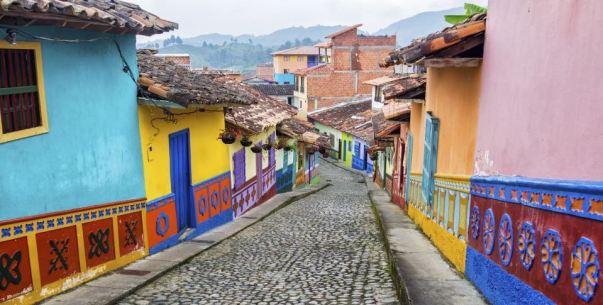 colombia pueblos