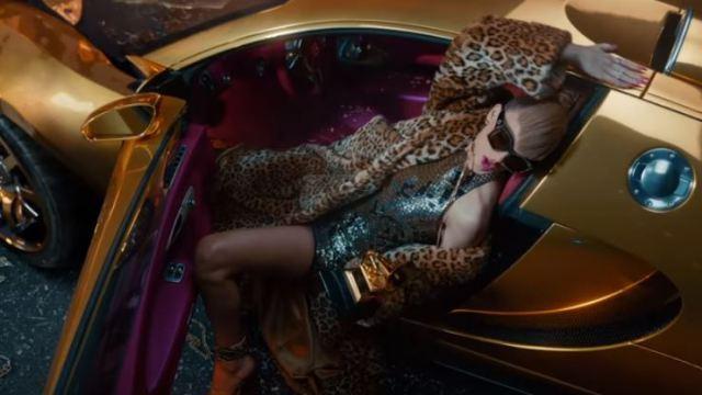 Taylor Swift lanza un provocativo mensaje en su nuevo videoclip