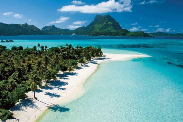 TripAdvisor revela las islas caribeñas más baratas para visitar esta primavera