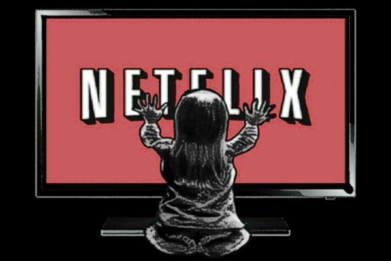 publicidad Netflix