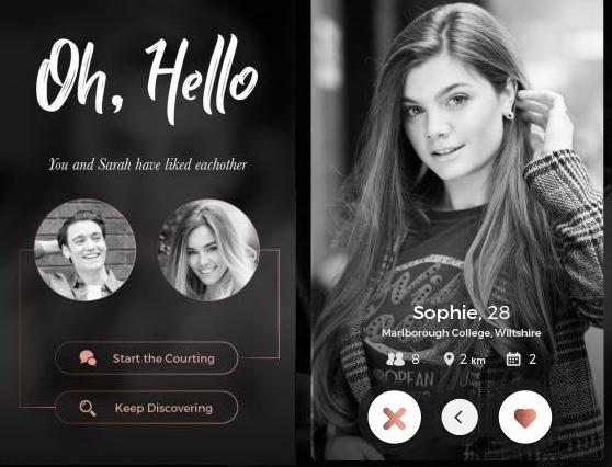 app citas colegio privado