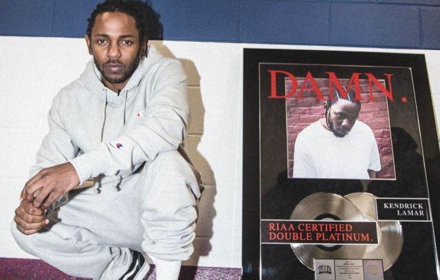 Kendrick Lamar, primer rapero en ganar el Premio Pulitzer de Música de 2018
