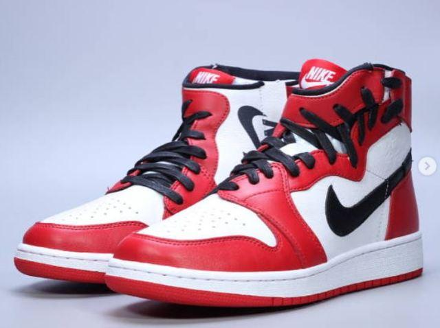 Atención fanáticos de las deportivas, Nike presenta sus nuevas Air Jordan 1