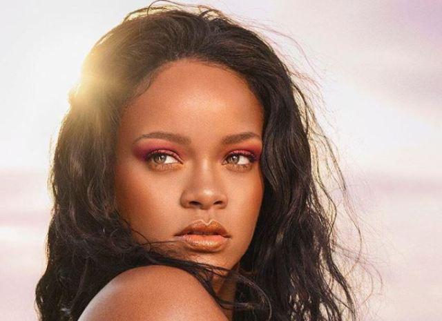 La nueva línea de maquillaje Fenty Beauty ya tiene fecha de lanzamiento