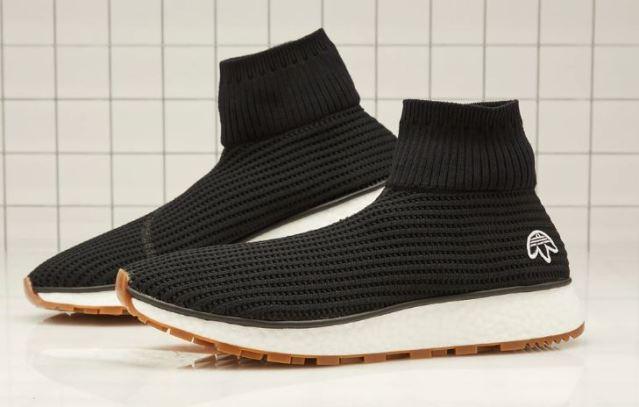 Más calcetines con las Run Clean de adidas Originals x Alexander Wang