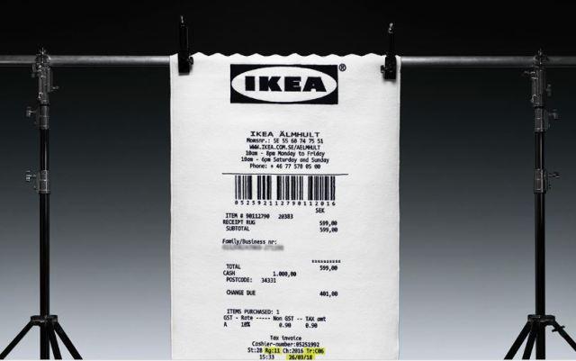 Descubre la nueva colección Virgil Abloh x IKEA