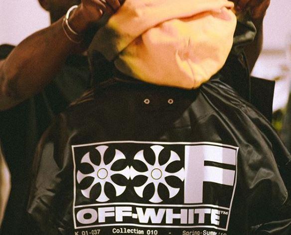 Virgil Abloh ofrece un primer vistazo a la colección Off-White 2019