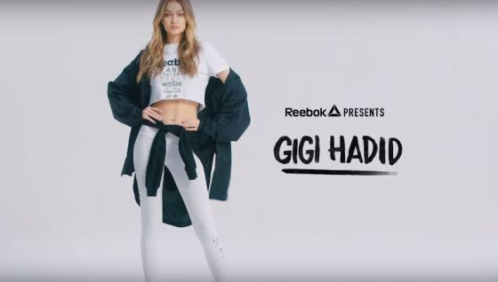 Ariana Grande y Gigi Hadid