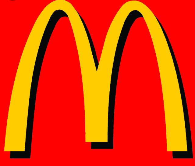 ¿ Por qué es amarillo el principal color de letreros en locales de comida rápida?
