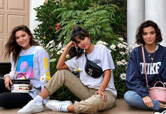 bolsos Selena Gomez