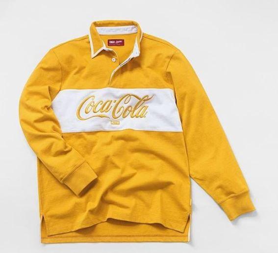 Coca Cola x KITH