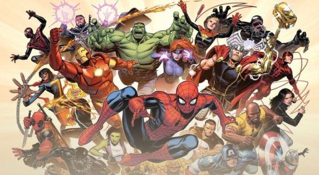 Ahora no podrás ver las películas de Marvel en Netflix porque se van para estrenarse en Disney