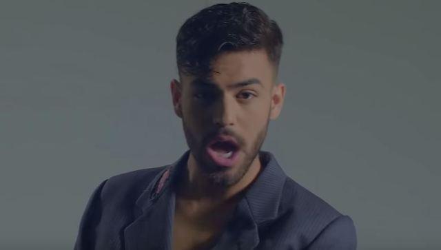 """Los cinco secretos de """"Quizás"""", el single con el que debuta Agoney"""