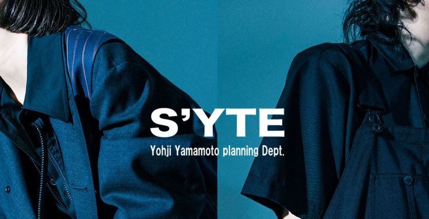 YOHJI YAMAMOTO SHOP ONLINE