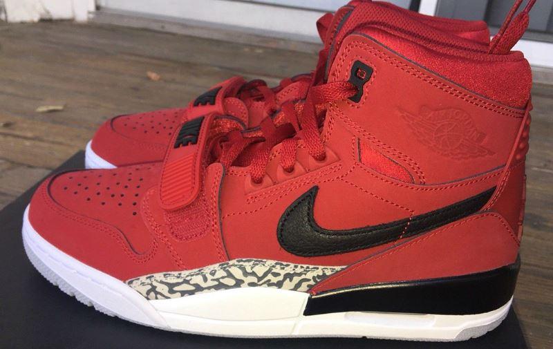 Don C Jordan Legacy 312