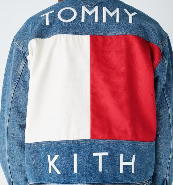 Tommy Hilfiger x KITH