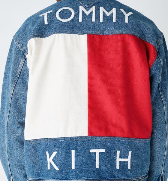 Tommy Hilfiger x KITH