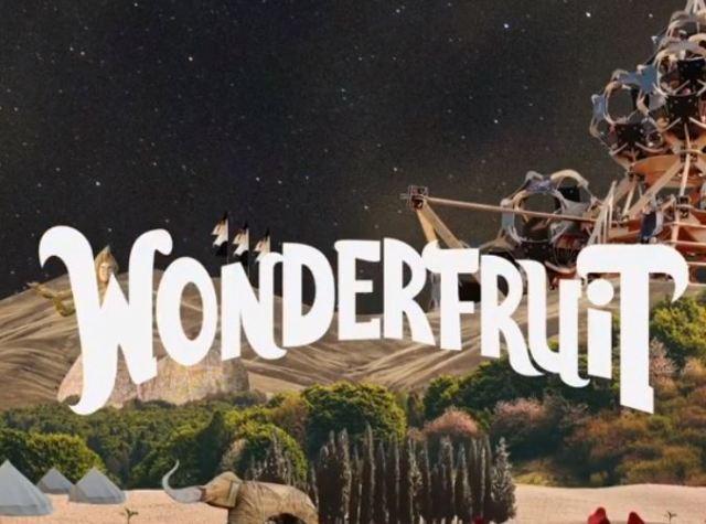 El festival ecológico Wonderfruit 2018 celebra el arte, la música y la ecología
