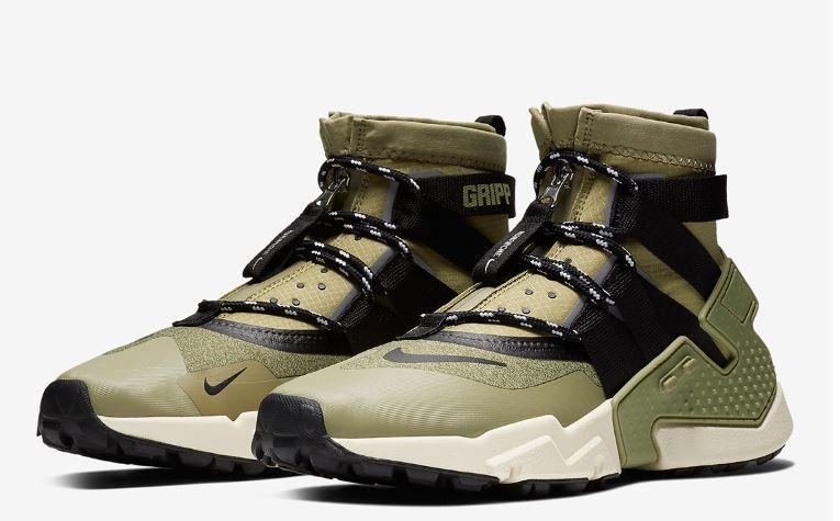 Nike Air Huarache Gripp