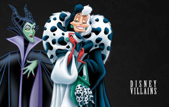 Ya está aquí el merchandising de los villanos de Disney más populares