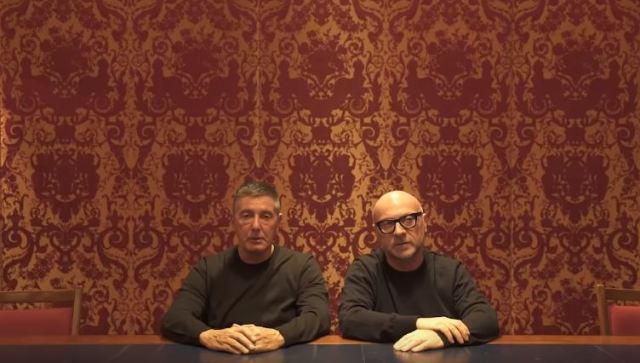 Actualización: Dolce & Gabbana abordan la controversia sobre el racismo con un vídeo de disculpa