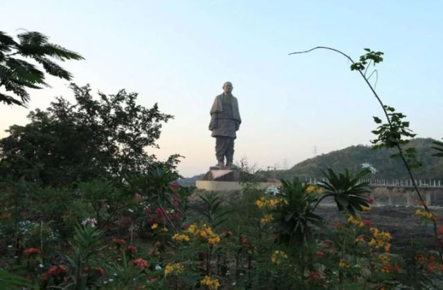 estatua más alta