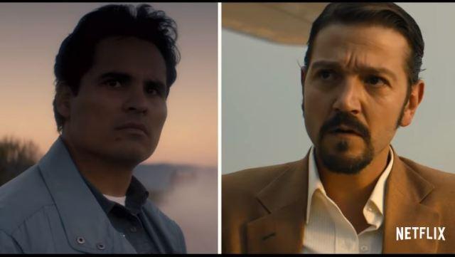 El último tráiler de la serie Narcos México muestra una batalla violenta