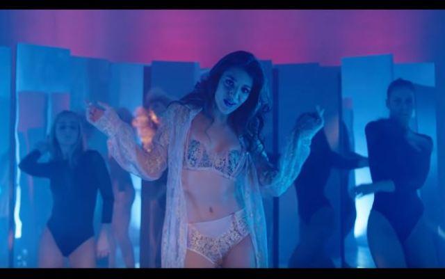 Bajito de Ana Guerra, el single con el que bailar durante horas en la disco