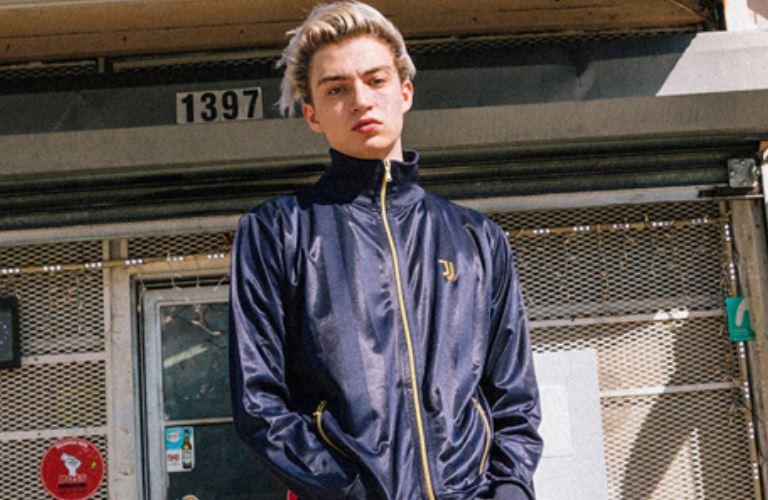 colección de ropa de la Juventus