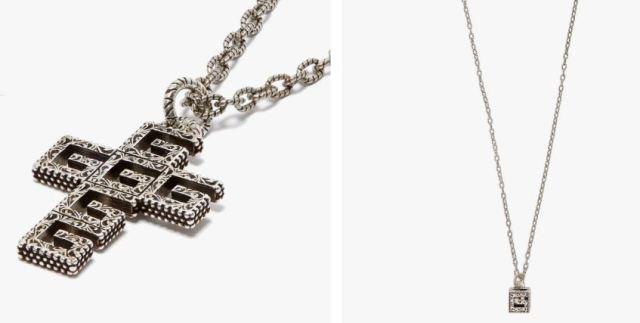 joyería de Gucci