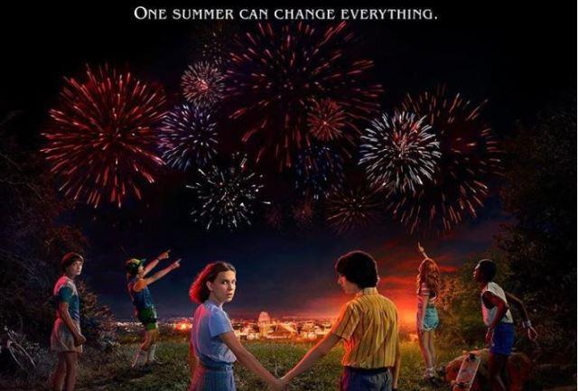 Netflix anuncia el lanzamiento de la tercera temporada de Stranger Things