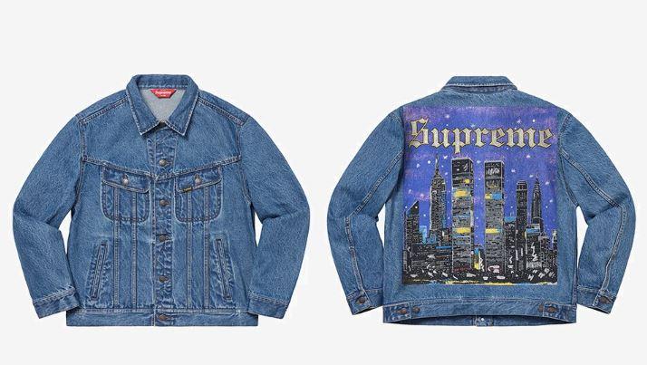 Supreme SS19