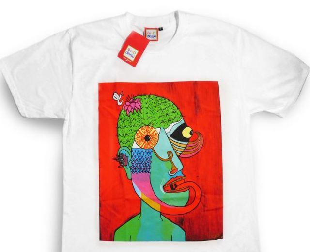 Nuevas camisetas de Bejo, ya a la venta