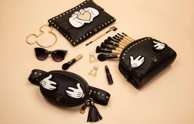 El kit de maquillaje de Mickey Mouse que amarán los fans de Disney