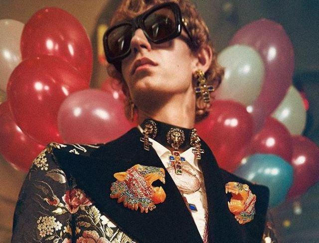Gucci es la mejor marca de lujo del mundo, superando así a Off White