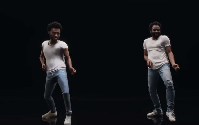 Playmoji de Childish Gambino