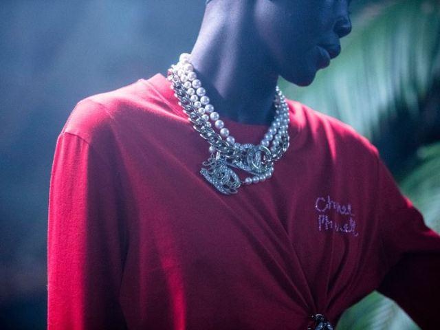Chanel Pharrell