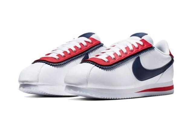 Las Nike Cortez reciben un gran cambio de imagen
