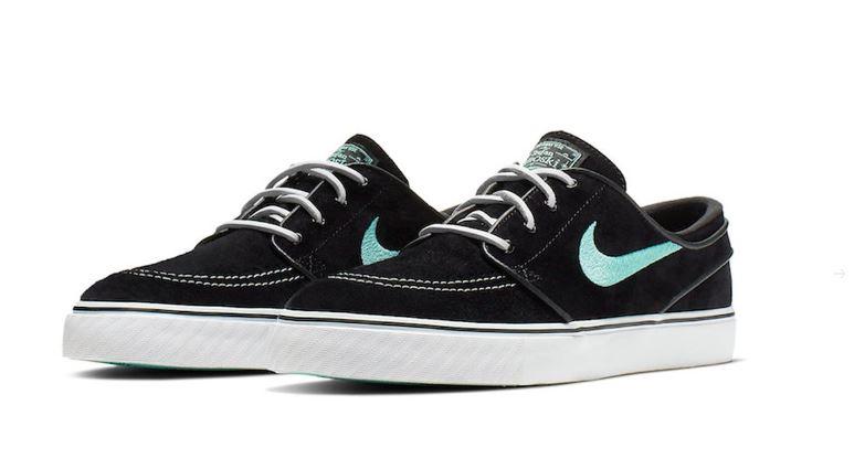 Nike SB Stefan