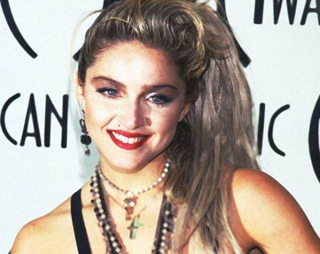 Cómo era la moda en los años 80: Un repaso a una de las décadas más rebeldes