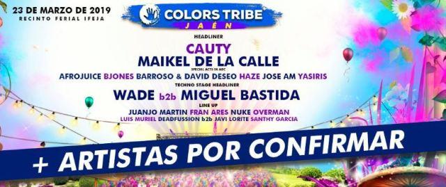 festivales de música en marzo 4
