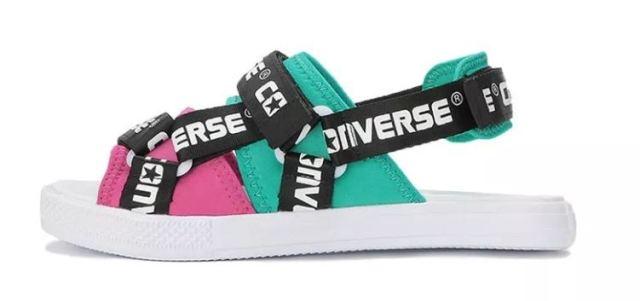 calcetín Converse