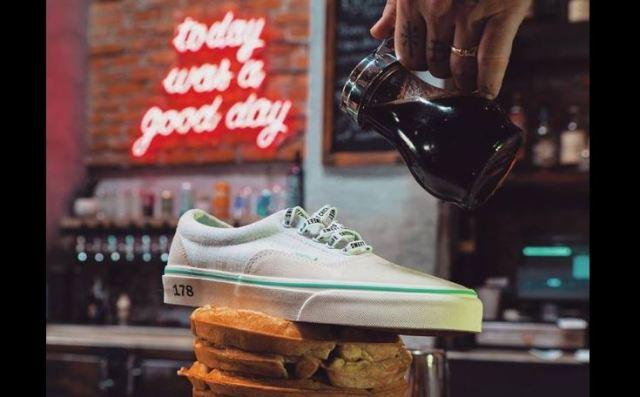 Vans lanza una deliciosa colaboración con los restaurantes Sweet Chick