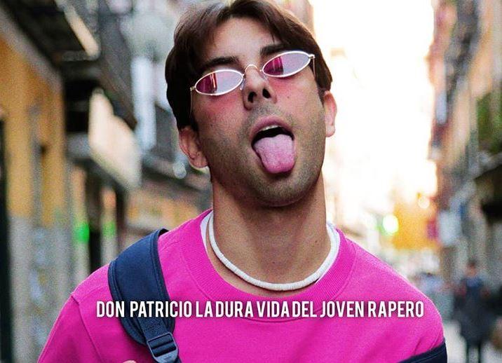 quién es Don Patricio