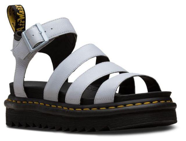 sandalias de dr martens