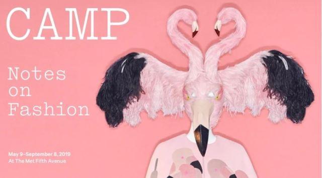 ¿De qué va la exposición «Camp: Notes on Fashion» del MET?