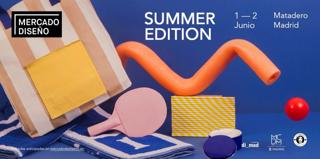Mercado del Diseño 2019